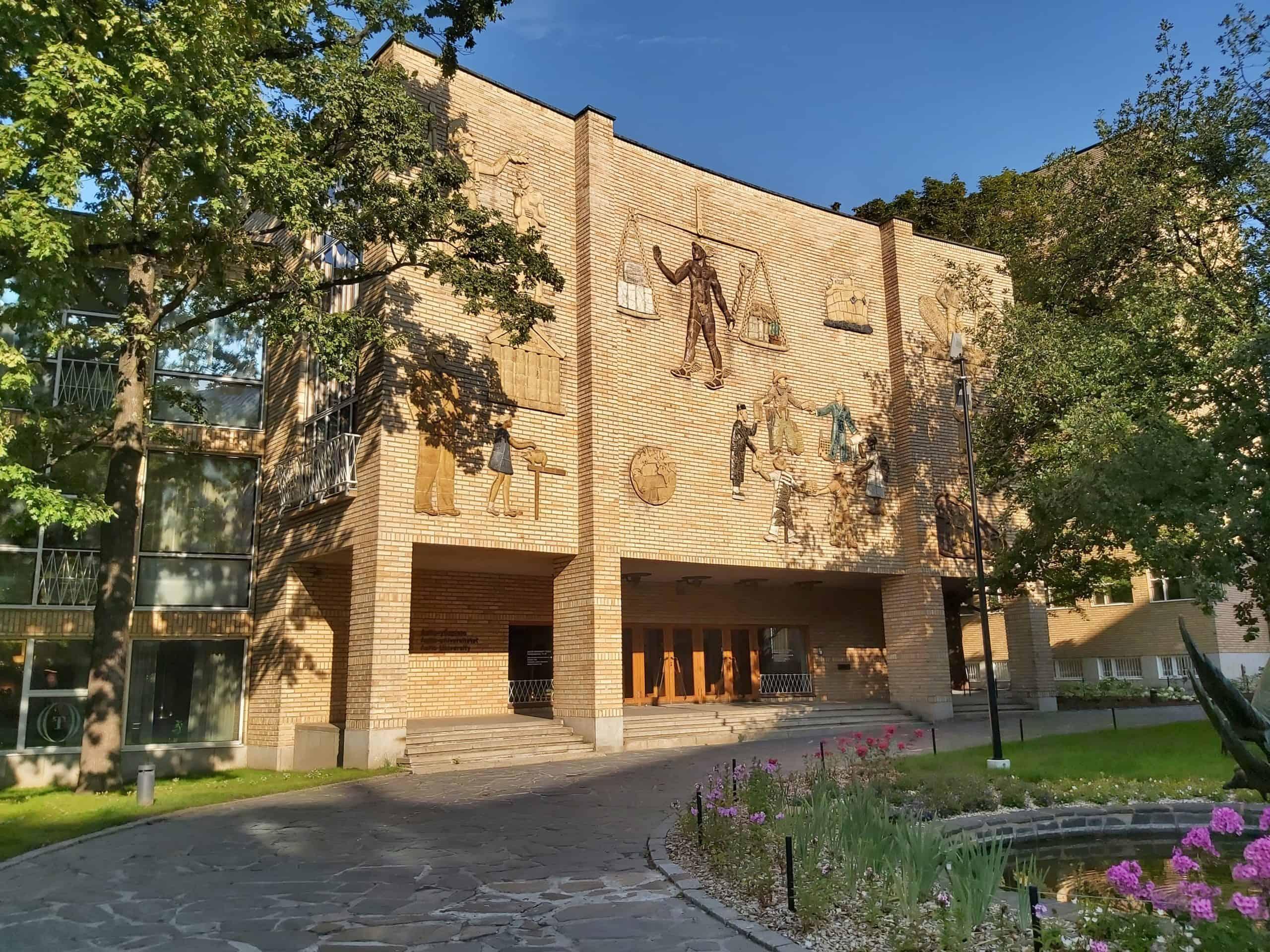 Aalto University Töölö