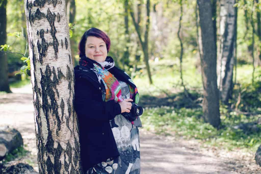Nelli Kivinen