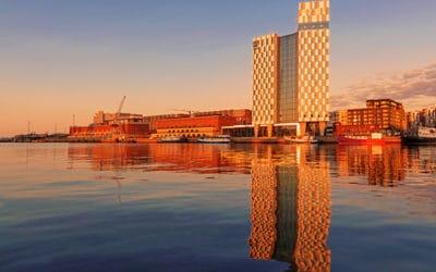 Helsinki Energy Challenge -haastekilpailuun voi osallistua 30.9.2020 saakka