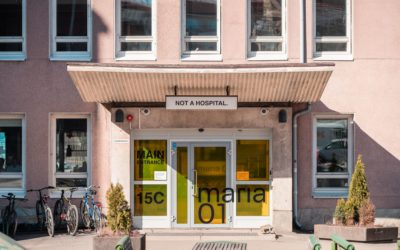 The City of Helsinki and Aalto University set up an incubator to promote clean and sustainable urban solutions