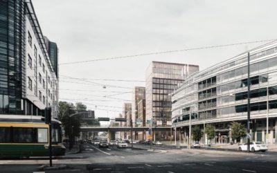 Kaupunginvaltuusto hyväksyi Marian kasvuyrityskampuksen kaavaratkaisun