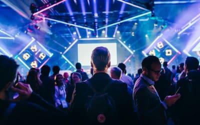 Startup-yrittäjä ei jää Helsingissä yksin – NewCo Accelerator –palvelu ja Node by Slush tarjoavat kasvupotentiaalisille yrityksille väyliä onnistua