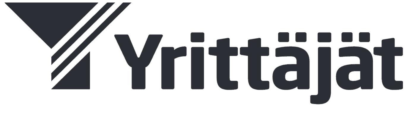 Suomen Yrittäjien logo
