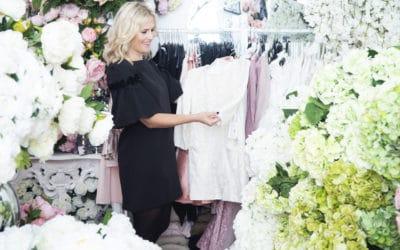 Personal Shopper pistää pukeutumispulmat pakettiin