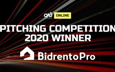 NewCo Accelerator pitching-kilpailun voittaja on…