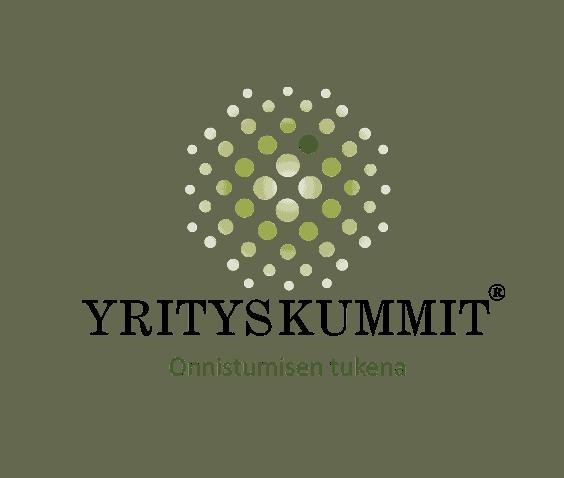 Yrityskummien logo
