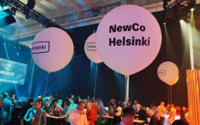 Uusi startup-yritysten kiihdytyspalvelu aloittanut toimintansa – Helsinki haluaa auttaa yrityksiä kasvamaan