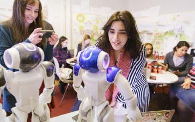 Helsinki Education Hubista tulee ainutlaatuinen oppimisen innovaatiokeskus