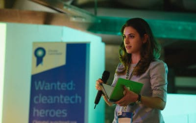 Bring your green business idea to life – Apply to Finnish ClimateLaunchpad 2021 today